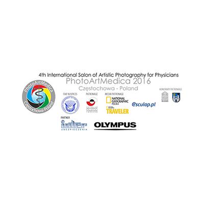 PhotoArtMedica 2016