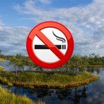 Pilnīgs smēķēšanas aizliegums