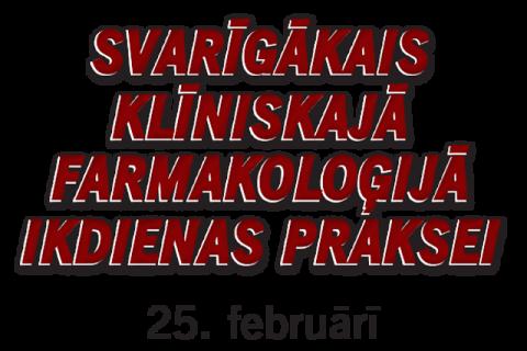 25.februāris – Starpdisciplinārā konference – Cēsis