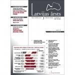 Latvijas Ārsts – 2017 Oktobris