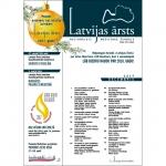 Latvijas Ārsts – 2017 Decembris
