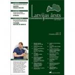 Latvijas Ārsts – 2018 Februāris