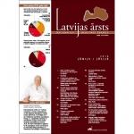 Latvijas Ārsts – 2018 Jūnijs