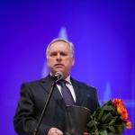 Profesora Ilmāra Lazovska balva – nefrologam Harijam Čerņevskim