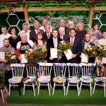 Godināti Veselības gada balvas 2018 laureāti