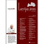 Latvijas Ārsts – 2018 Novembris
