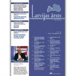 Latvijas Ārsts – 2018 Septembris