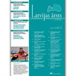 Latvijas Ārsts – 2018 Oktobris