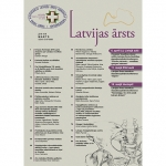 Latvijas Ārsts – 2019 Marts