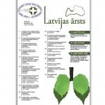 Latvijas Ārsts – 2019 Aprīlis