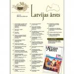 Latvijas Ārsts – 2019 Maijs/Jūnijs
