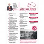 Latvijas Ārsts – 2019 Oktobris