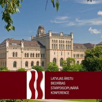 07.03.2020, Rīgā – Aktuālais akūtās respiratorās infekcijas slimībās. Ērču pārnēsātās slimības