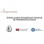 Ātrais kurss intensīvajā terapijā ne-reanimatologiem